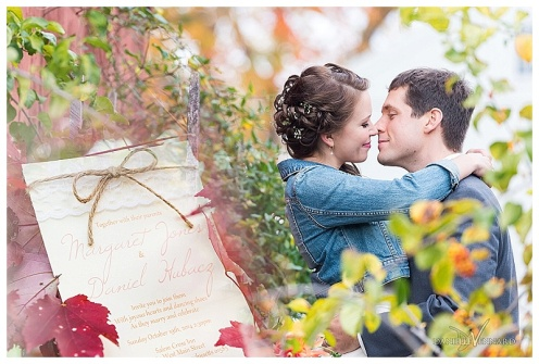 Rustic New England Fall Wedding at Salem Cross Inn Massachusetts October 2014_0010