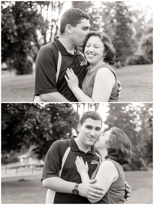 Mini Couples Portrait Session of Sam and Matt in Glen Mills, PA by Danielle Vennard Photographer_0002