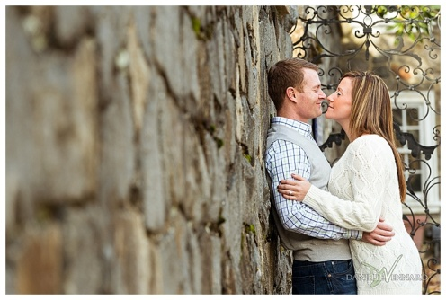 Fall Engagement Session at Gibraltar Gardens Wilmington Delaware_0000