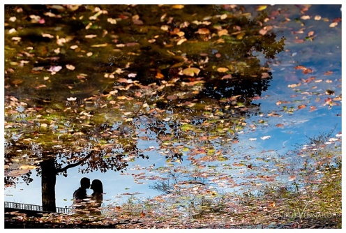 Fall Engagement Session at Gibraltar Gardens Wilmington Delaware_0002